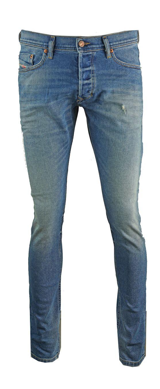 Diesel Tepphar 089AW Jeans
