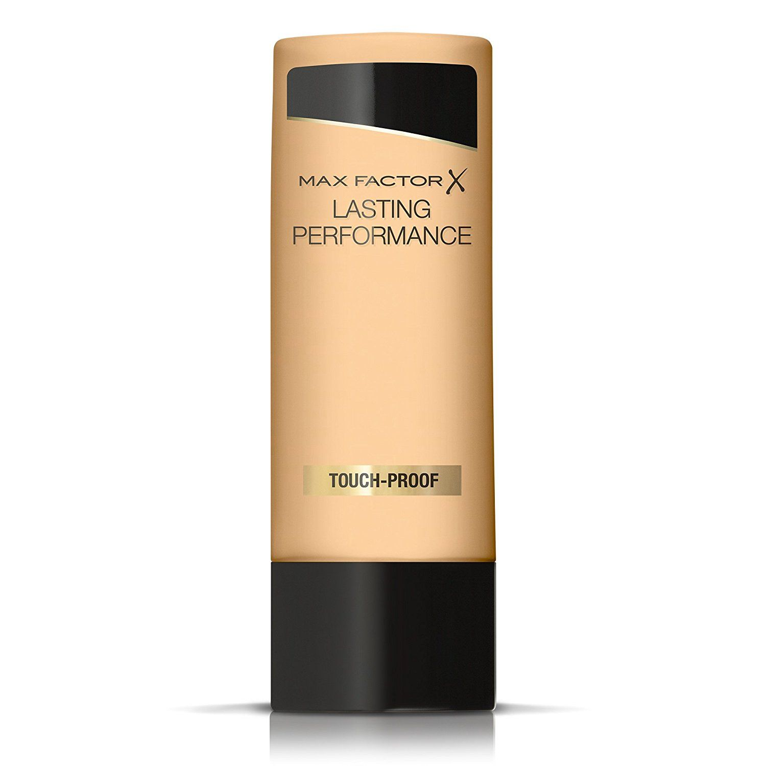 3 x Max Factor Lasting Performance Touch Proof Foundation 35ml - 105 Soft Beige