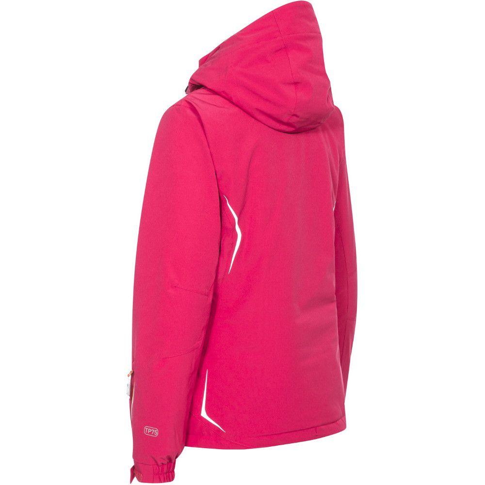 Trespass Womens/Ladies Tyrona Waterproof Breathable Padded Ski Jacket