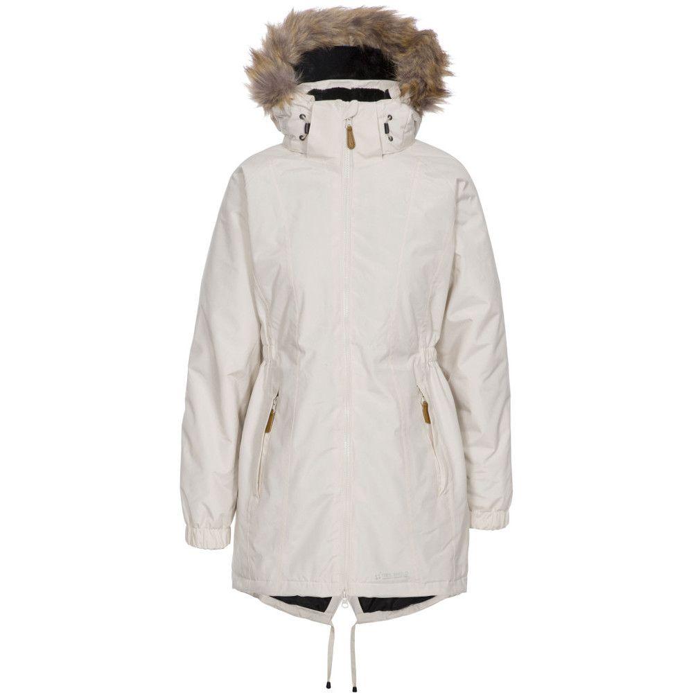 Trespass Womens/Ladies Celebrity Waterproof Breathable Padded Coat