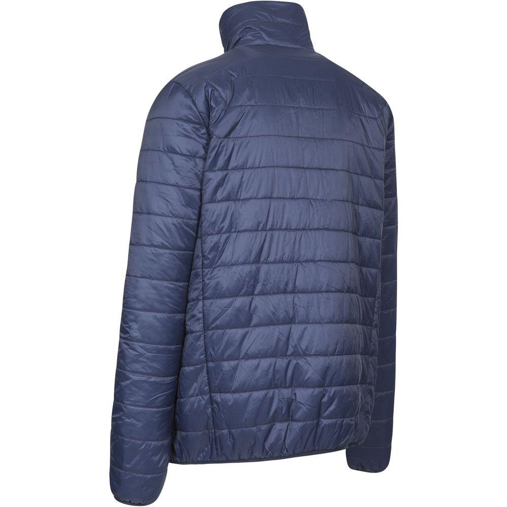 Trespass Mens Norman Ultra Light Padded Insulated Walking Jacket