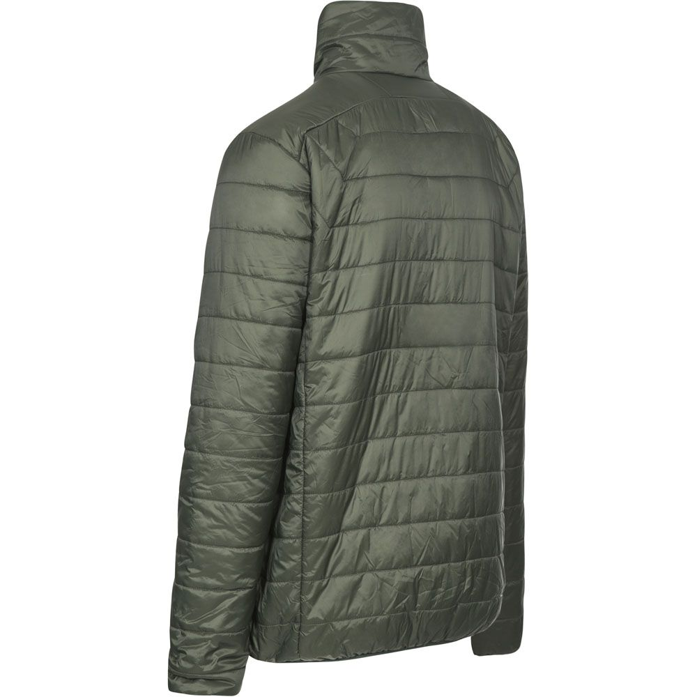 Trespass Mens Norman Ultra Light Padded Insulated Walking Jacket