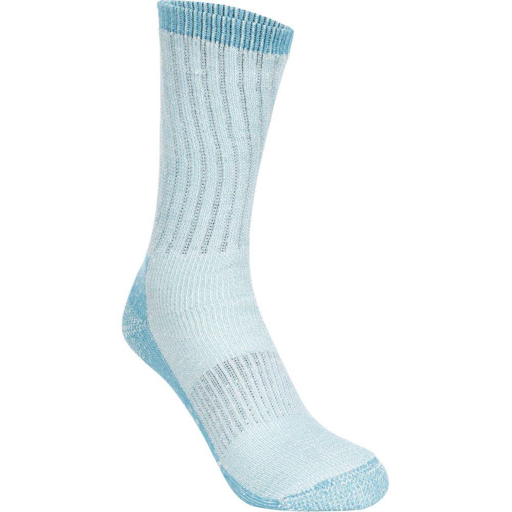 Trespass Womens Springer Heavy Trekking Walking Socks