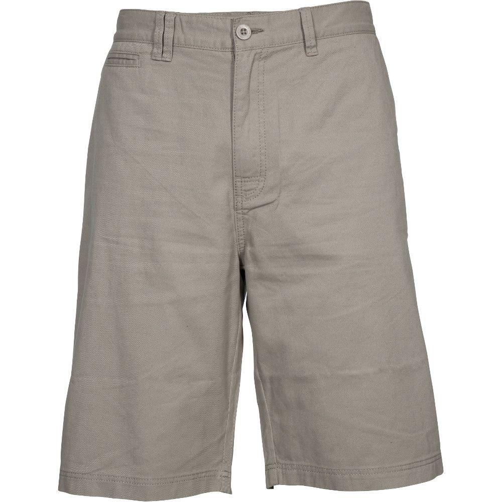 Trespass Mens Leominster Lightweight Travel Walking Shorts