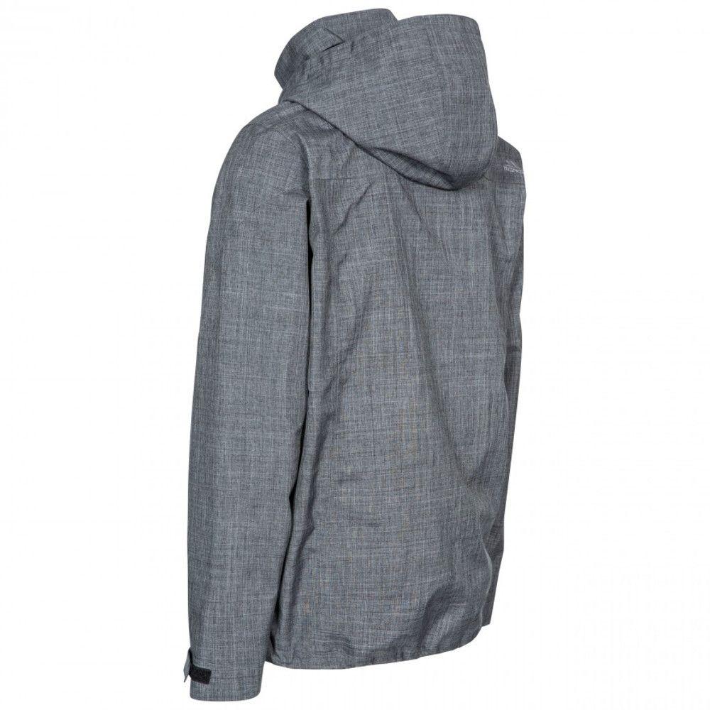Trespass Mens Moonshine B Waterproof Windproof Jacket
