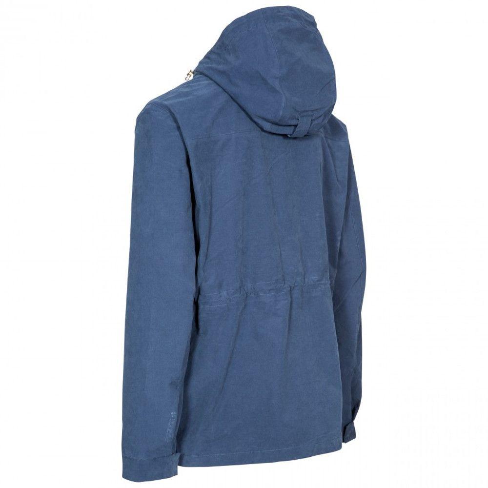 Trespass Mens Riverbank Waterproof Windproof Jacket