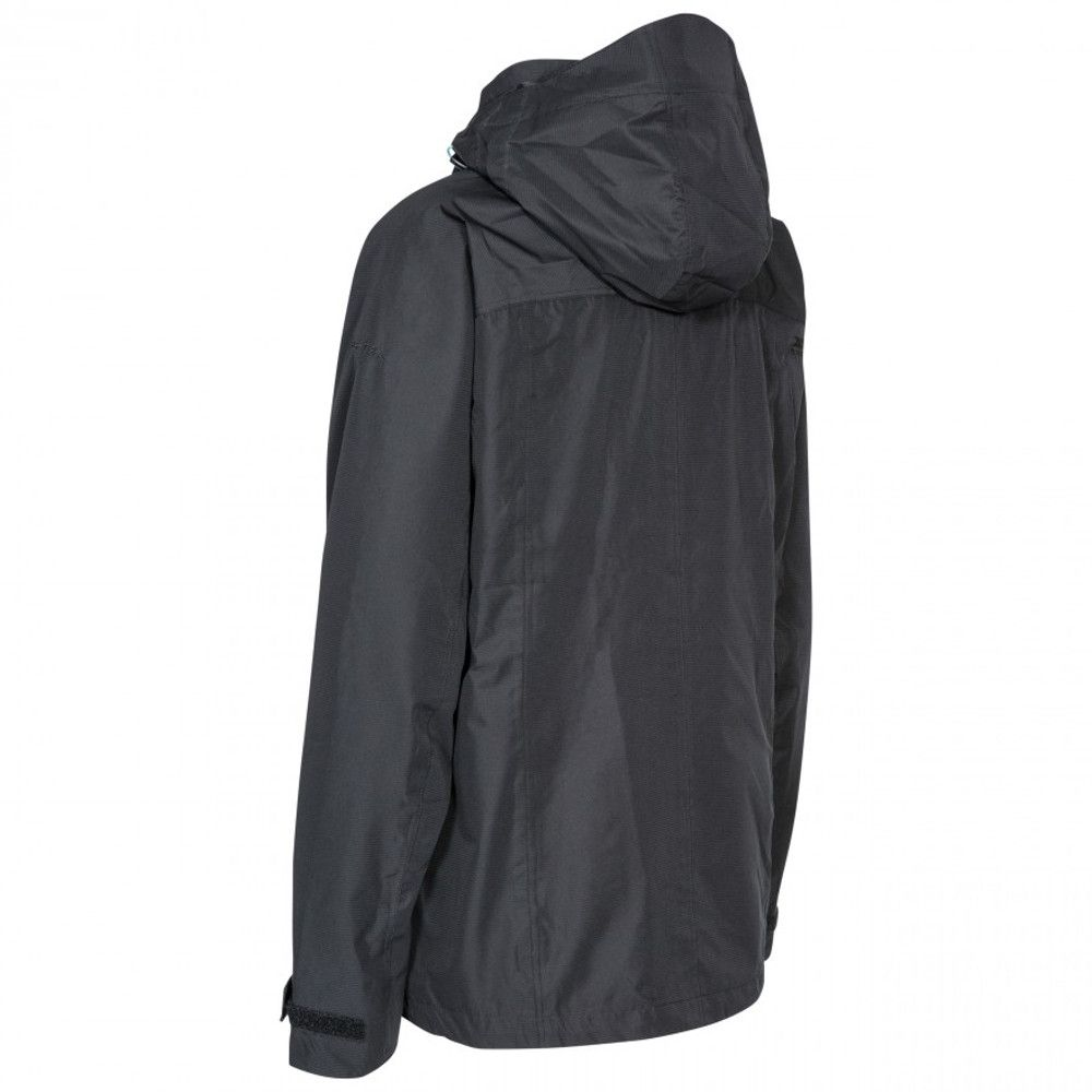 Trespass Womens Review TP75 Tres-Tex Waterproof Shell Jacket