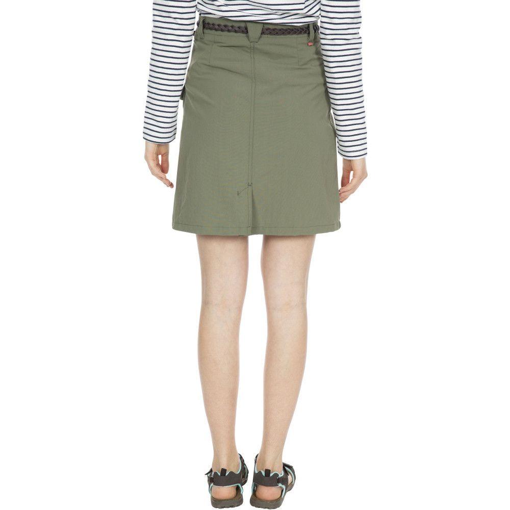 Trespass Womens Quora Quick Dry Summer Skirt
