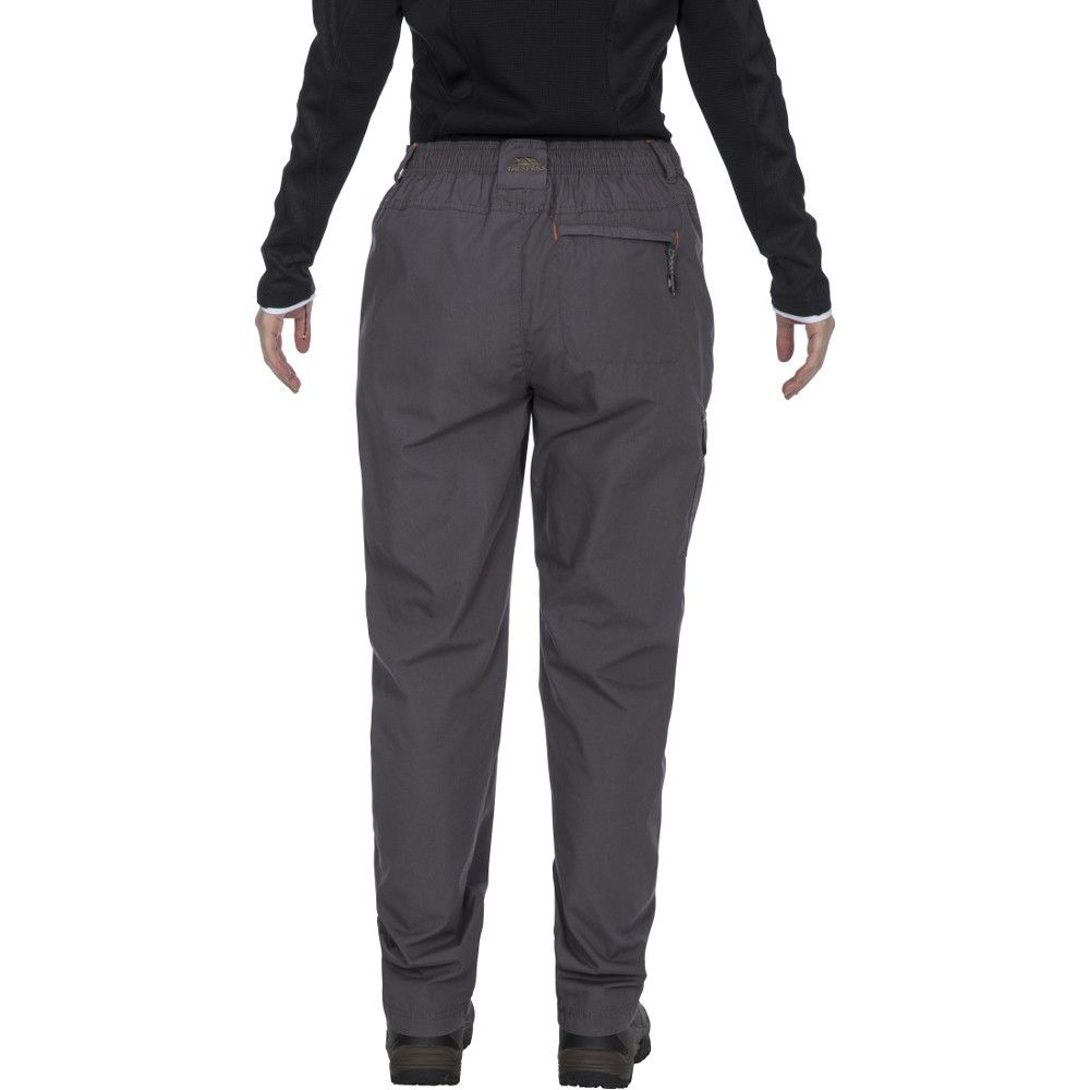 Trespass Womens Rambler Water Repellent Walking Trousers