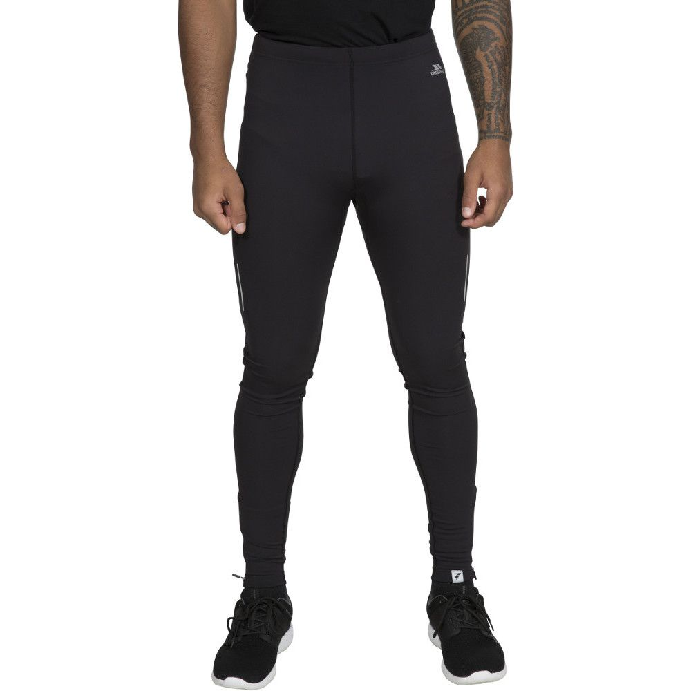 Trespass Mens Jaxon Quick Dry Wicking Active Trousers