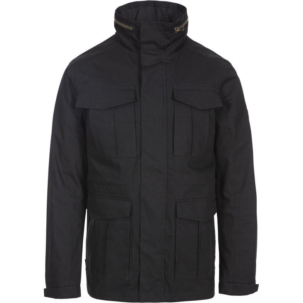 Trespass Mens Rainthan Breathable Waterproof Jacket