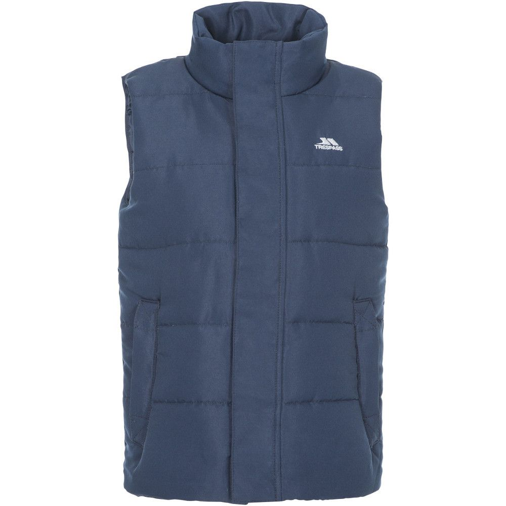 Trespass Boys Startling ColdHeat Insulated Walking Gilet
