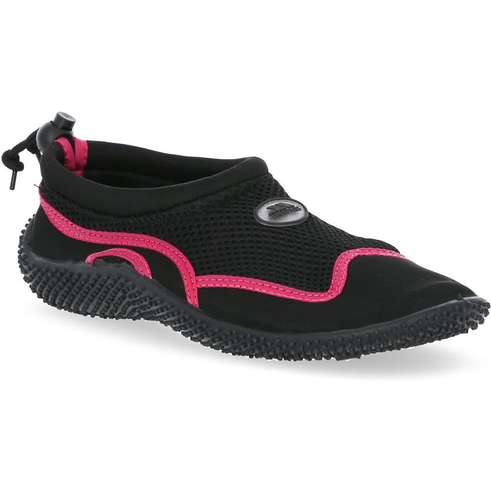 Trespass Womens Paddle Lightweight Breathable Water Shoes