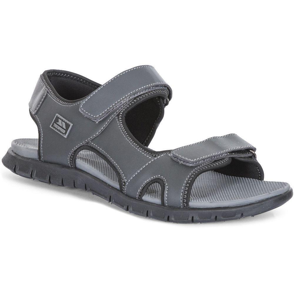 Trespass Mens Dilton Durable Cushioned Walking Sandals