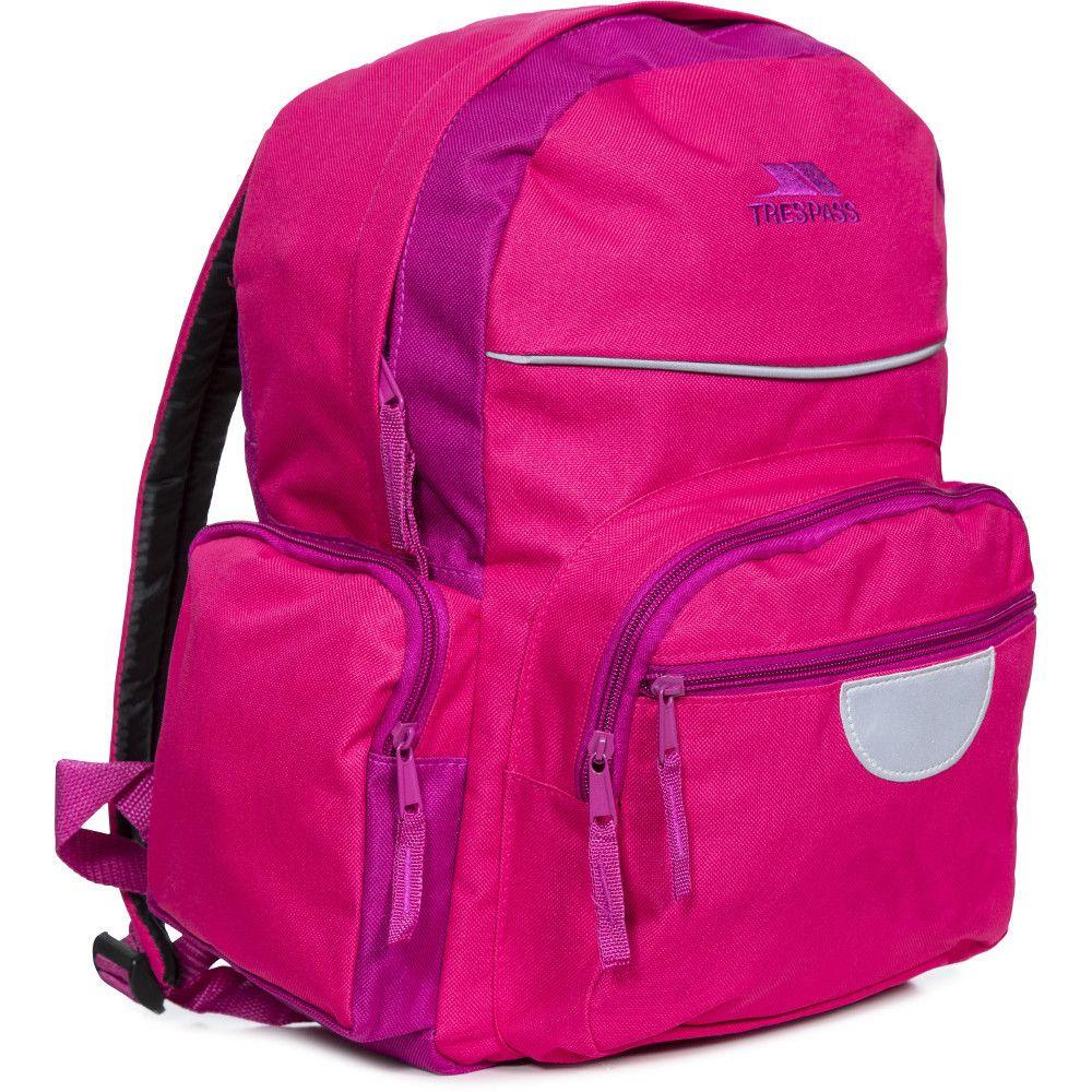 Trespass Boys Swagger School Backpack 16 Litres Bag