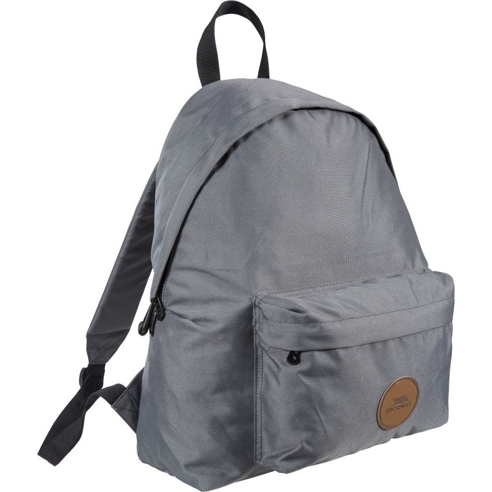 Trespass Mens Aabner Padded Casual 18 Litres Backpack
