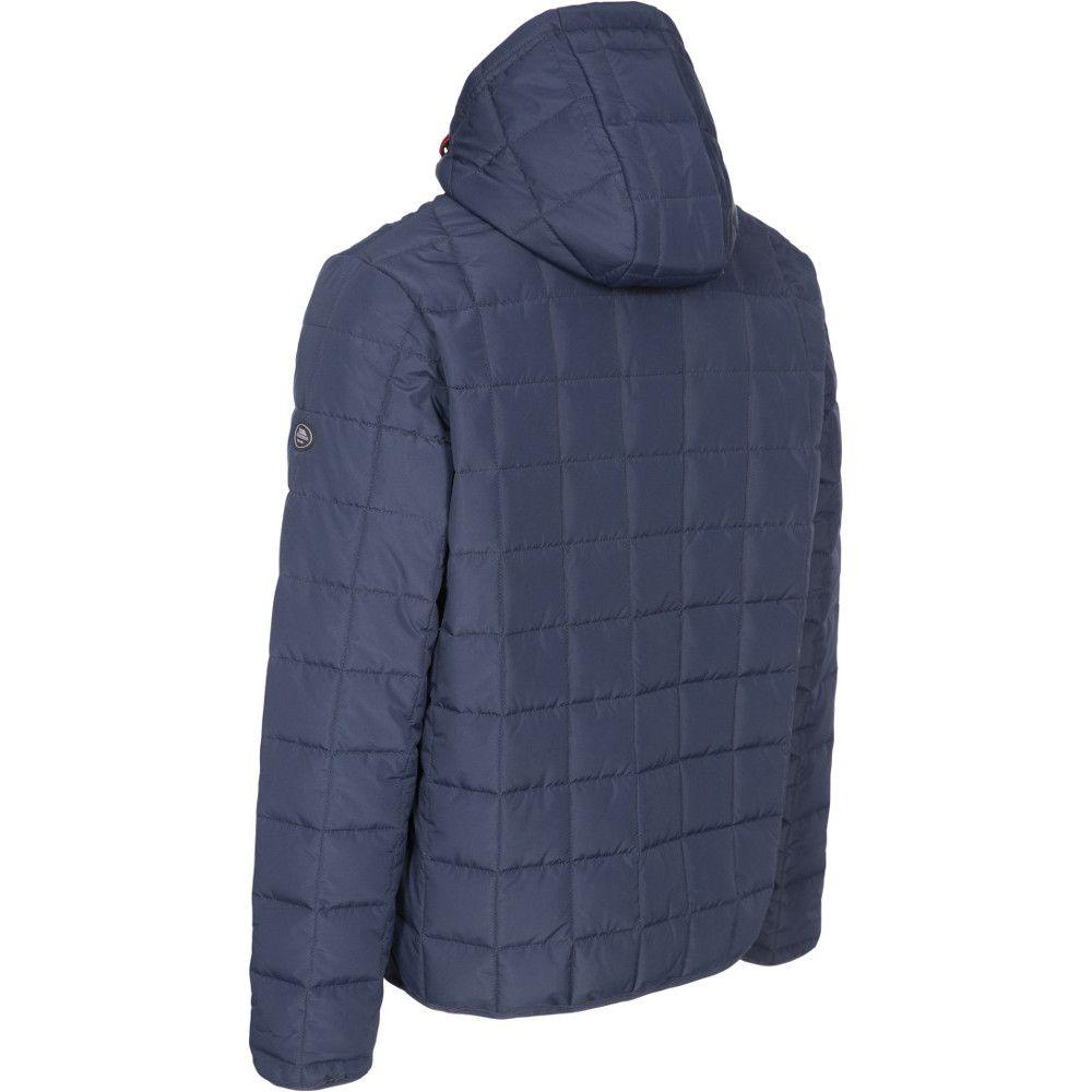 Trespass Mens Wytonhill Padded Warm Casual Jacket Coat