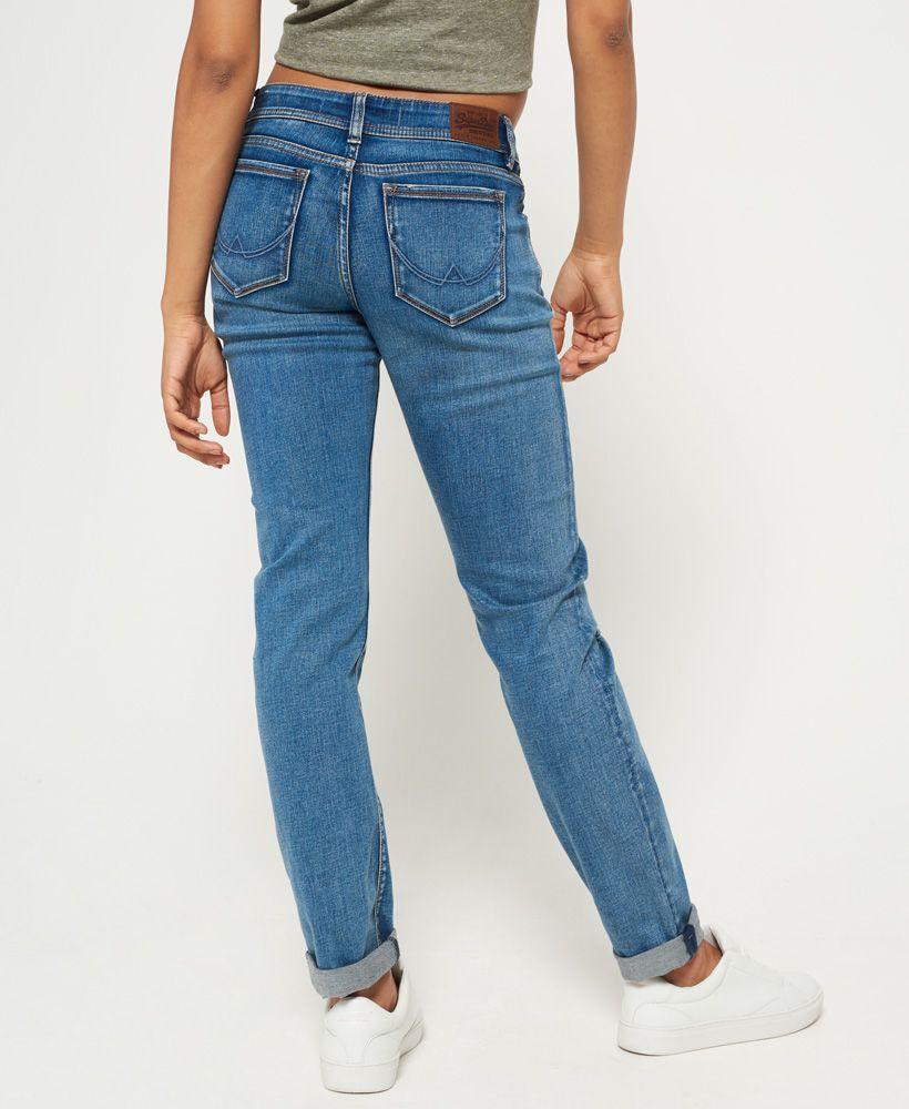 Superdry Imogen Slim Jeans