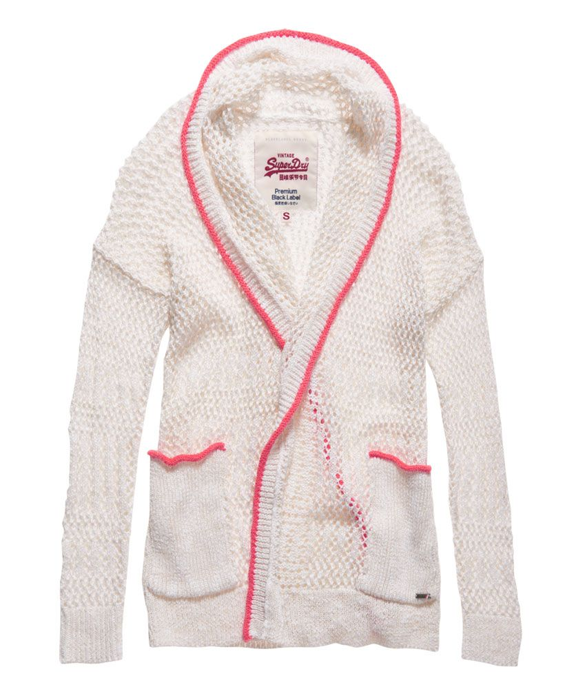Superdry Aero Knit Cardigan