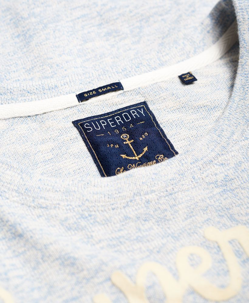 Superdry Castaway Relaxed Top