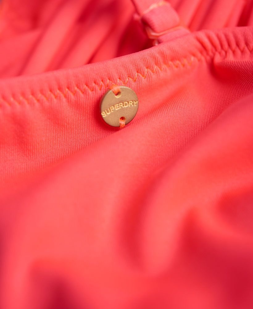 Superdry Santorini Bandeau Bikini Top