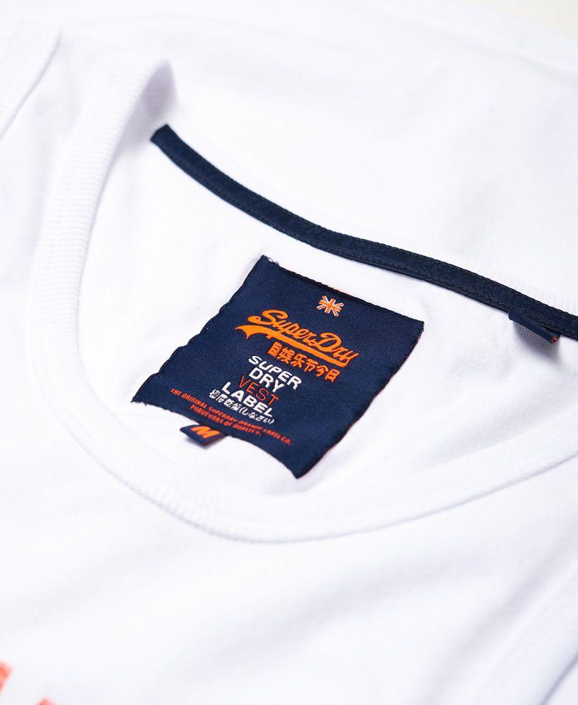 Superdry Vintage Logo Duo Vest
