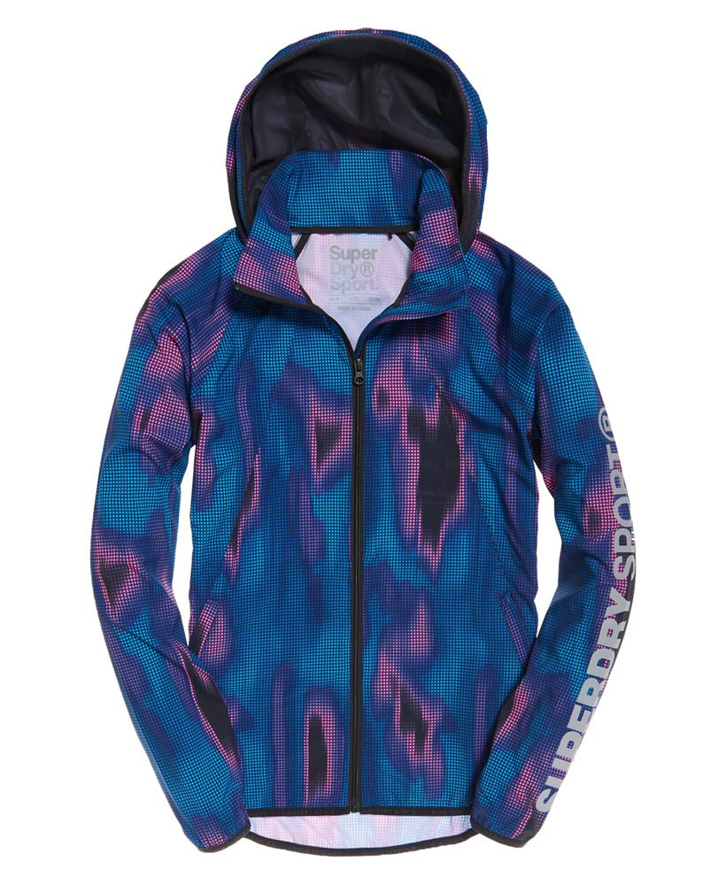 Superdry Active Lightweight Jacket