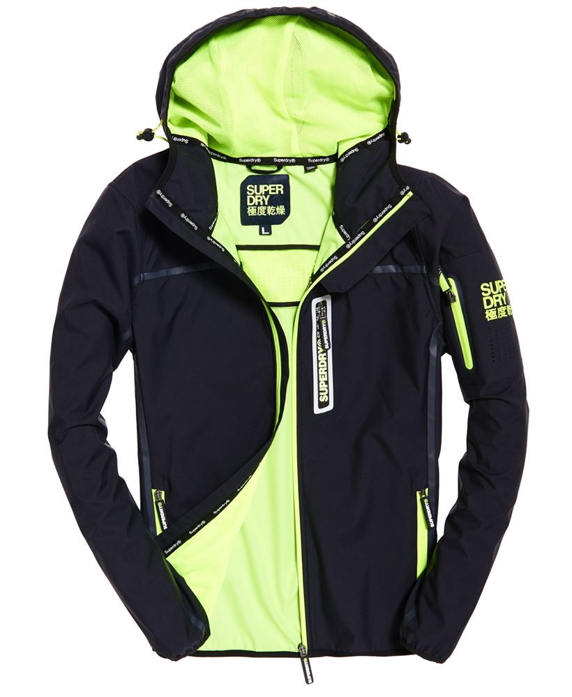Superdry Sport Tracker Jacket