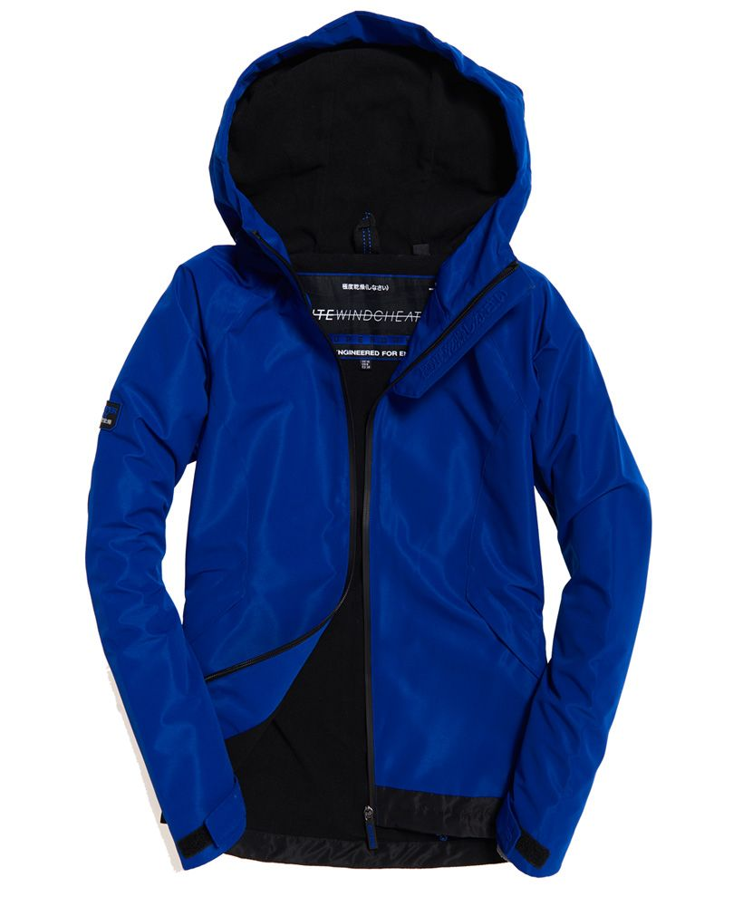 Superdry Elite SD-Windcheater Jacket