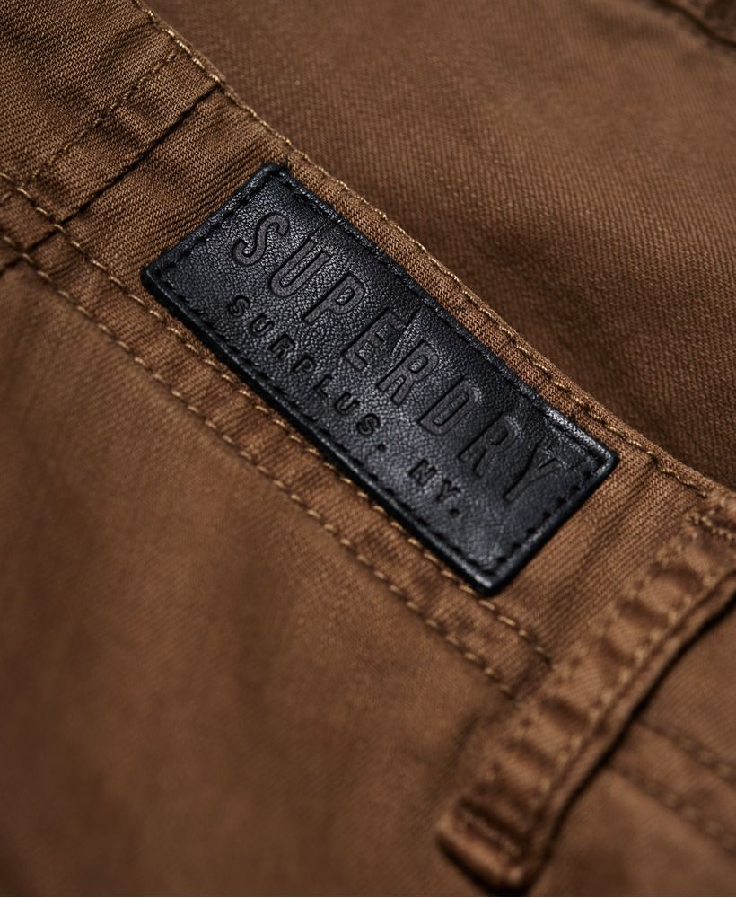 Superdry Surplus Goods Cargo Pants