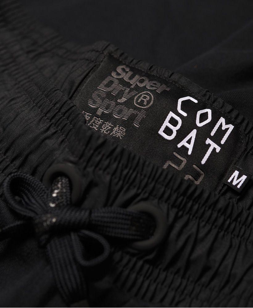 Superdry Combat Camo Shorts