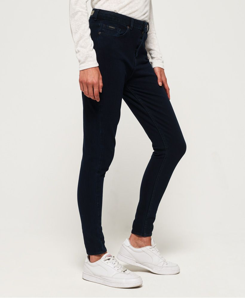 Superdry Superflex Skinny High Rise Jeans