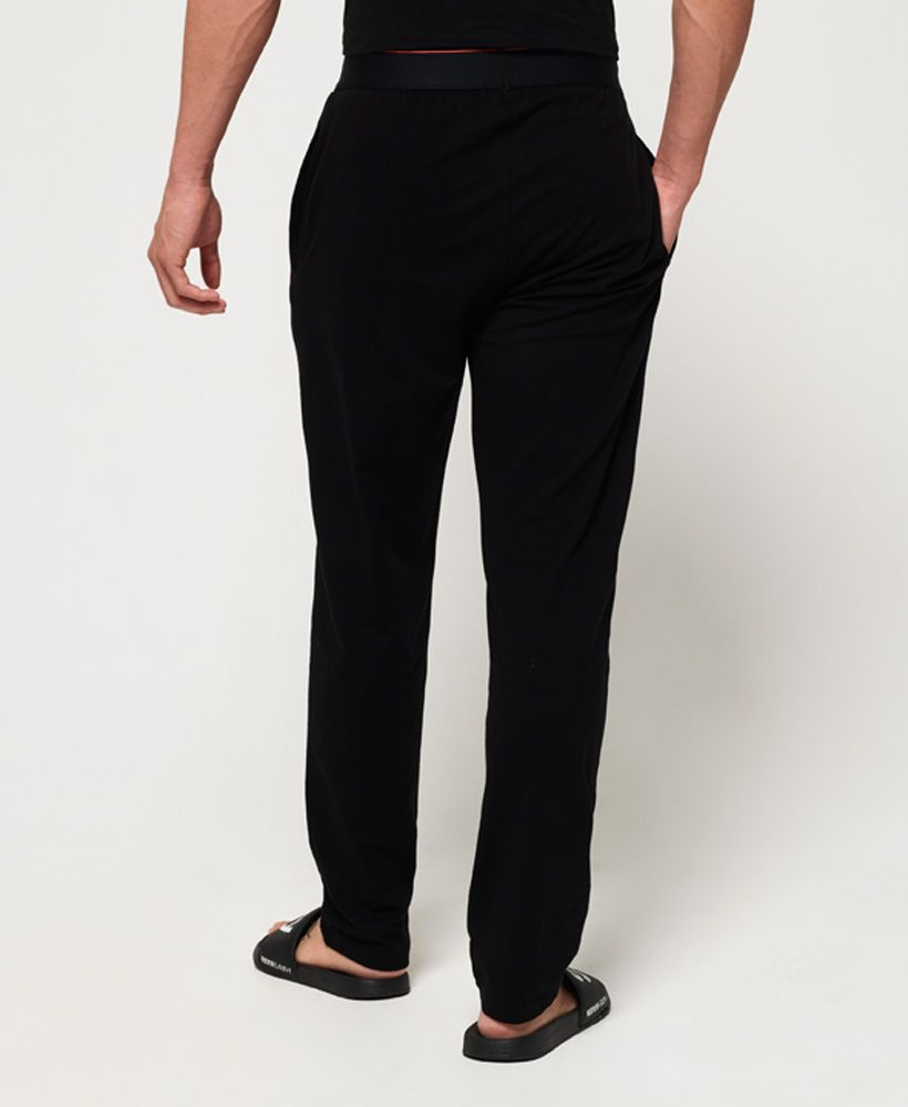 Superdry Organic Cotton SD Laundry Pants