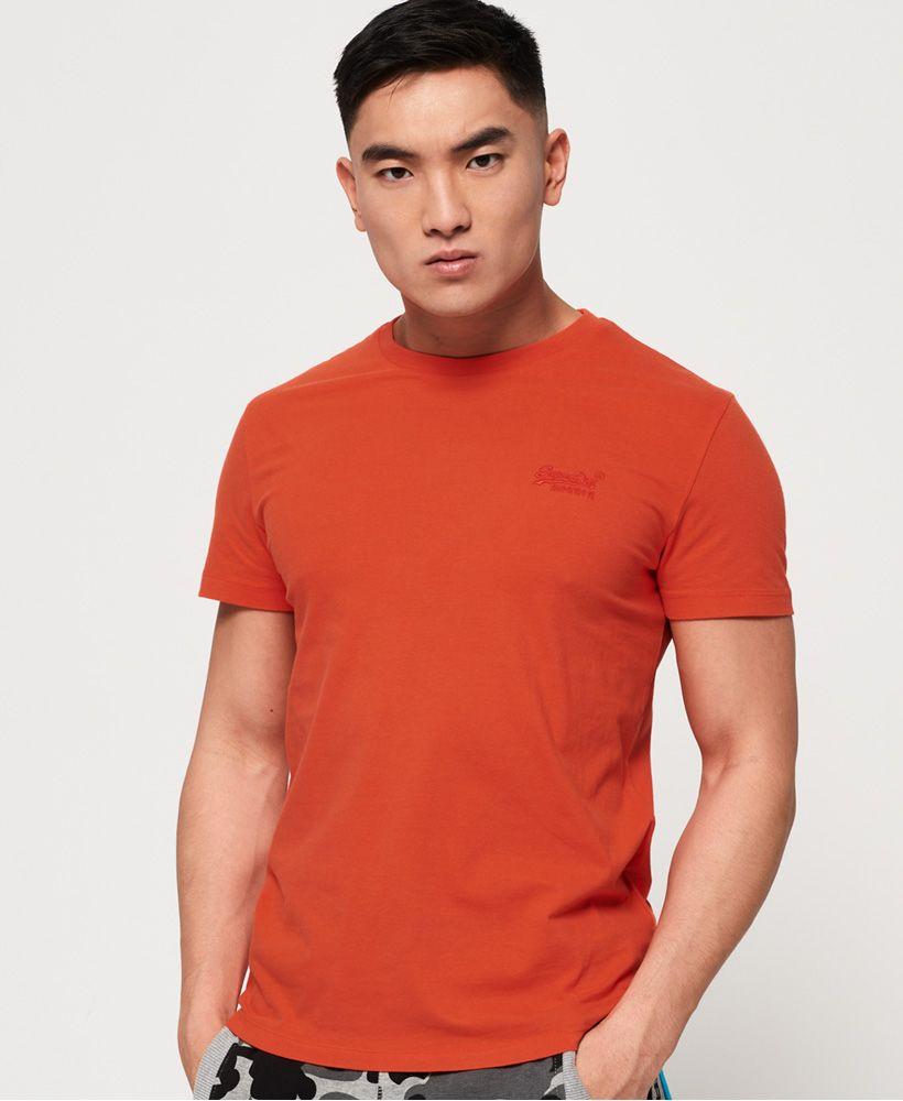 Superdry Orange Label Lite T-Shirt