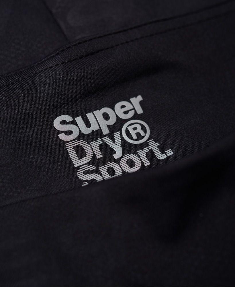 Superdry SD Core Sport Essential Capri Leggings