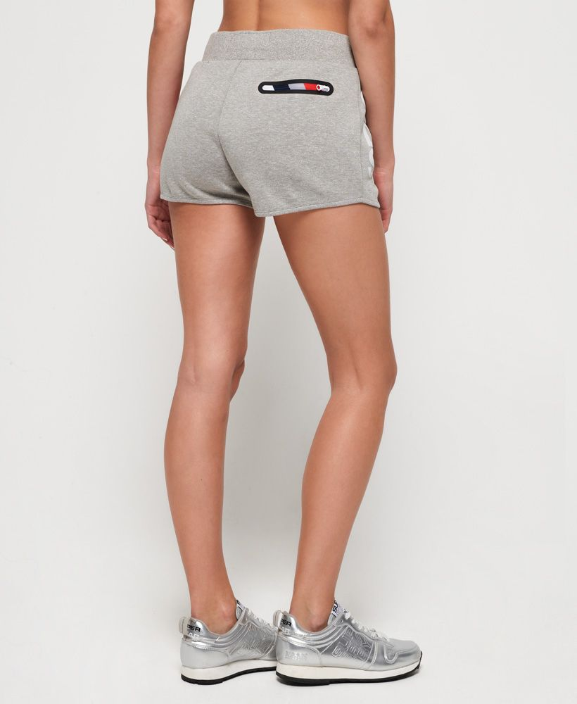 Superdry Athletico Hot Shorts
