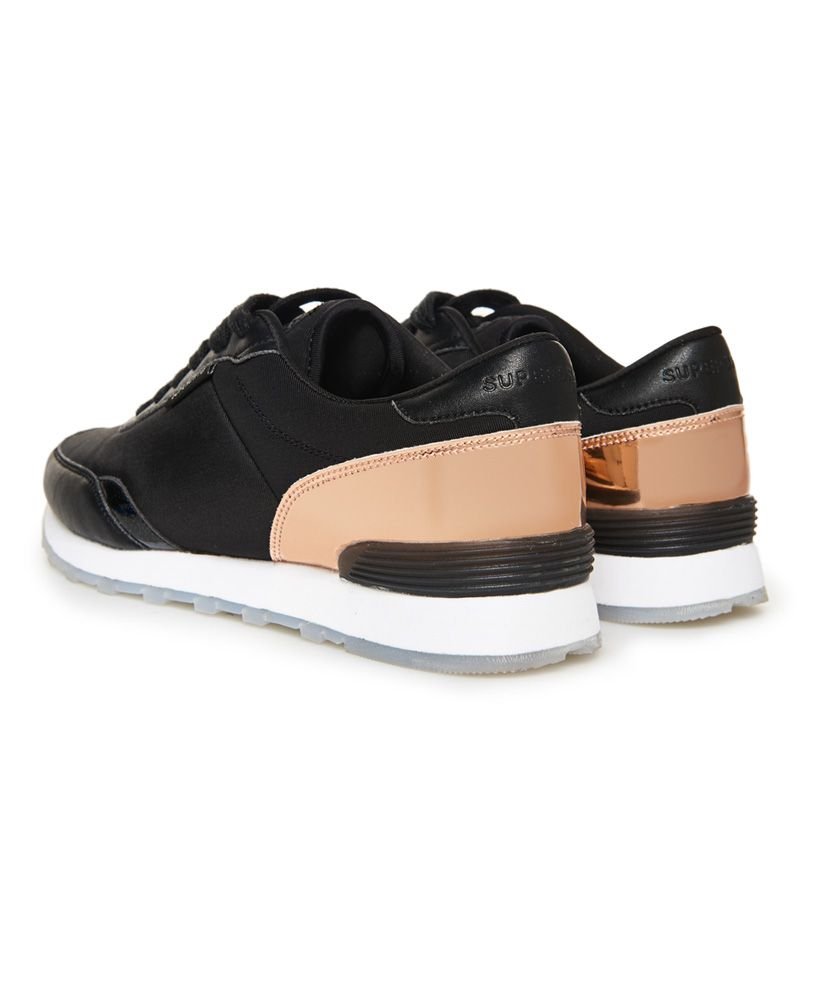 Superdry Track Runner Trainers