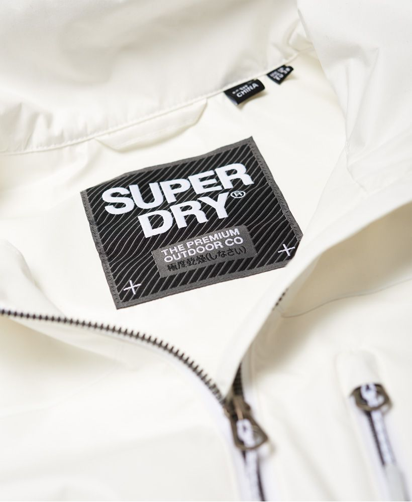 Superdry Ionic SD-Windcheater Jacket