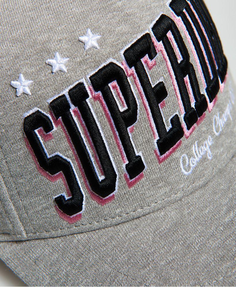 Superdry Collegic Cap