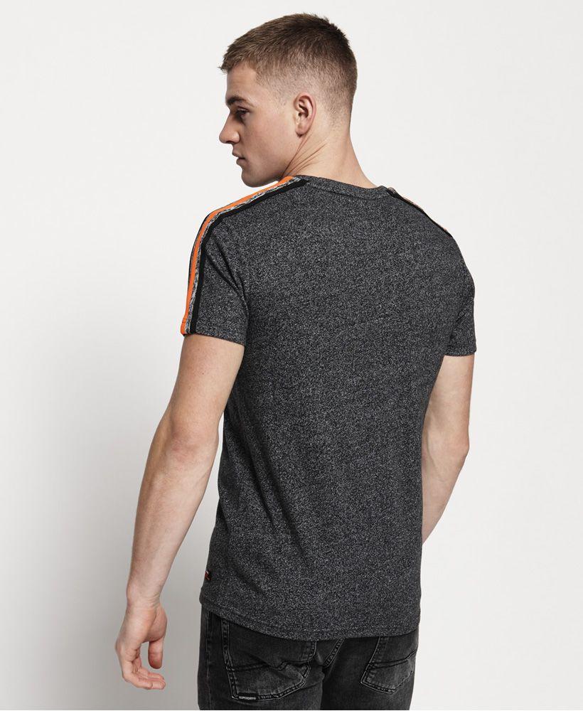 Superdry Premium Goods Racer Stripe T-Shirt