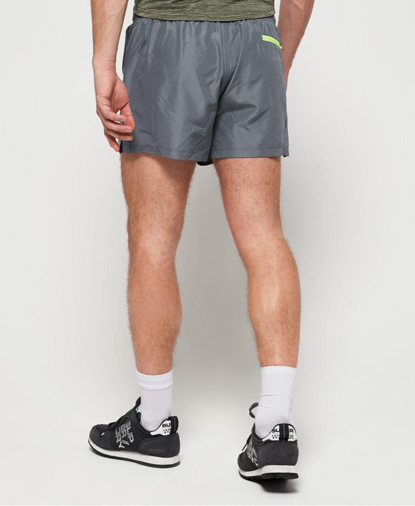 Superdry Active Training Shorts