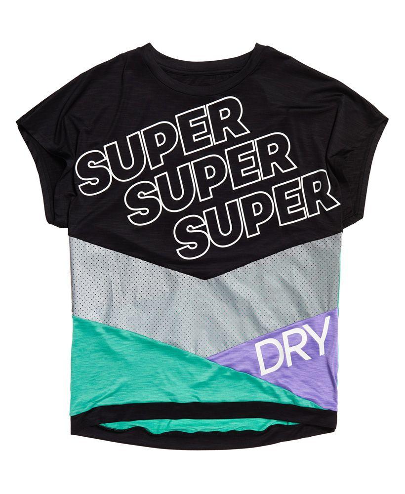 Superdry Super Sport T-Shirt