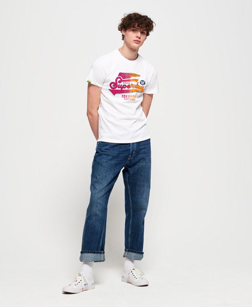 Superdry High Flyers Hyper Classics T-Shirt