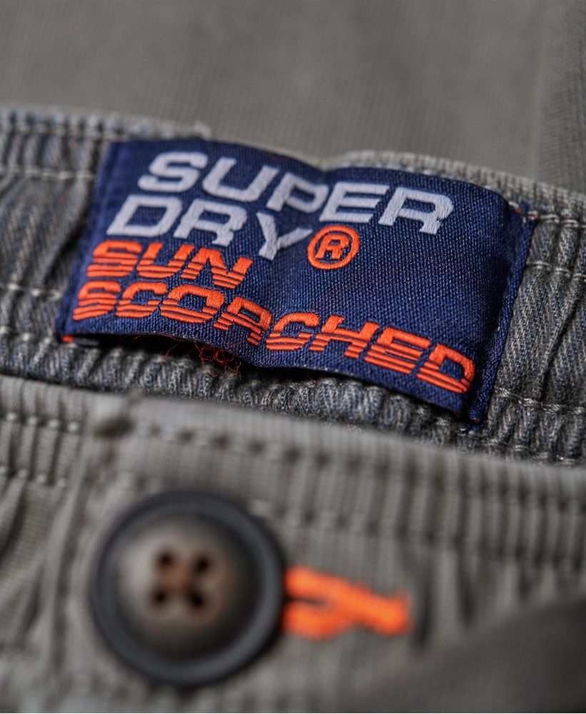 Superdry Sunscorched Shorts