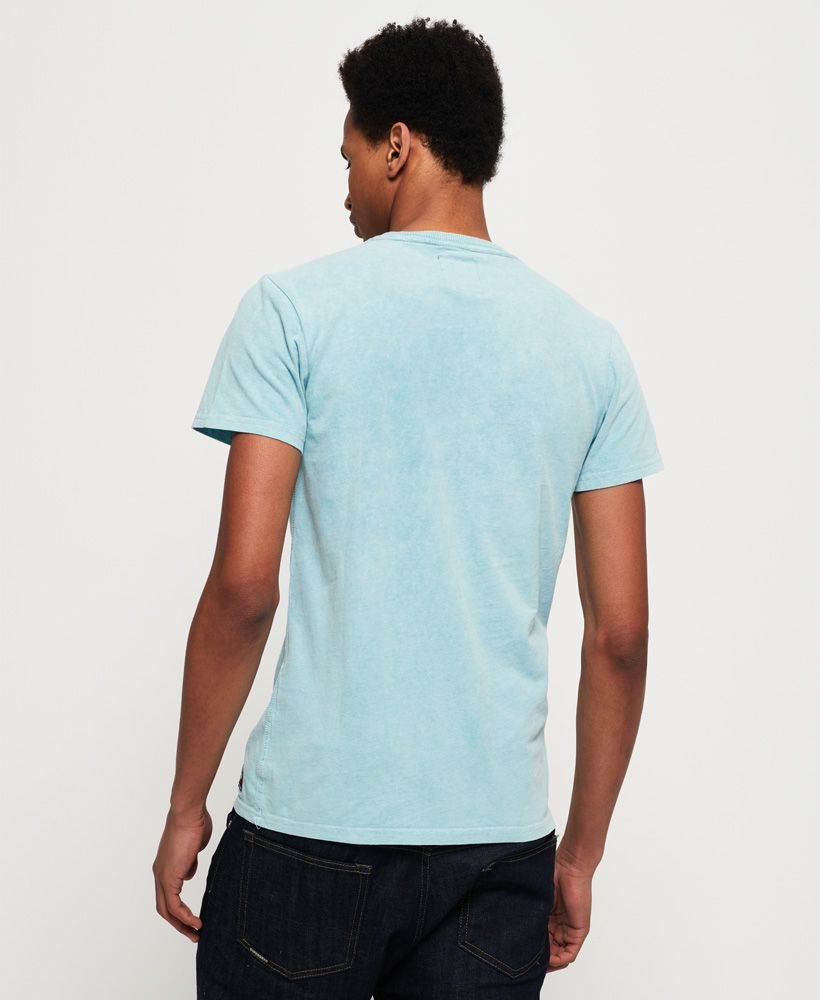 Superdry Acid Graphics Mid Weight T-Shirt