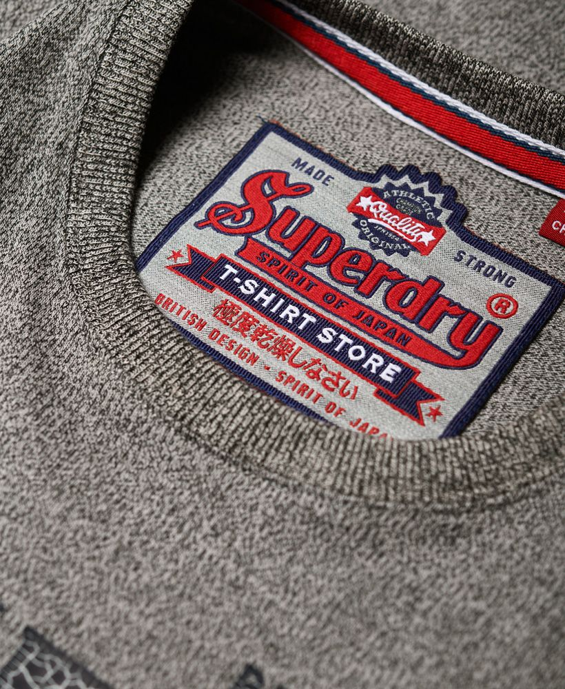 Superdry 34st Goods T-Shirt