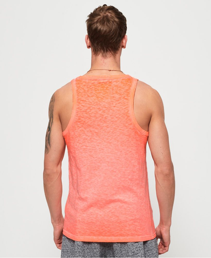 Superdry Low Roller Vest Top