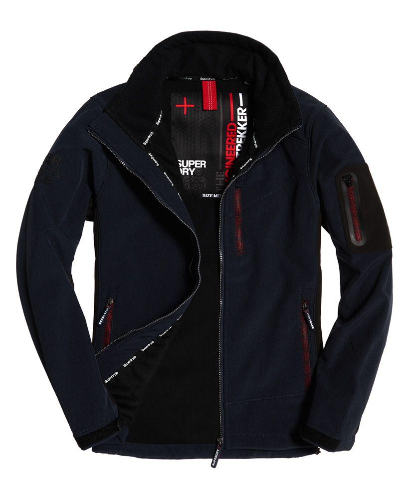 Superdry Paralex SD-Windtrekker Jacket