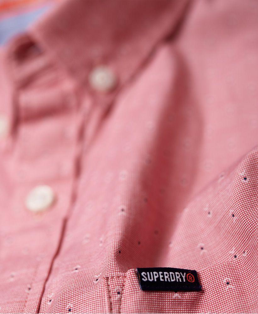 Superdry Premium Shoreditch Shirt