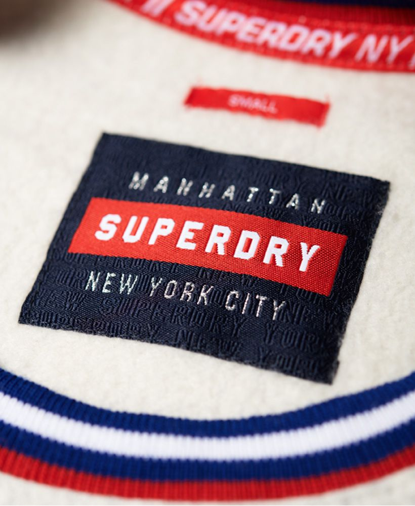 Superdry SD Game Day Sweatshirt